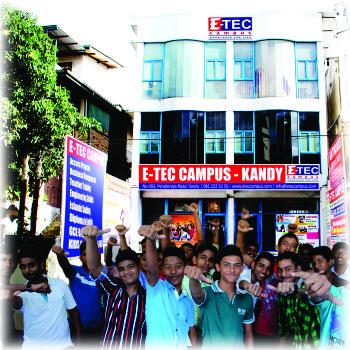 E-tec campus kandy eteccampus TVEC Approved