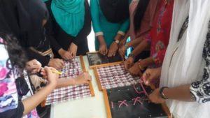 AMI teacher training course in kandy, eteccampus kandy, etec campus,AMI Teacher training,TVEC Approved ,Teacher Training