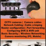 CCTV Camera Course in Kandy, E-tec Campus, eteccampus,etec campus, kandy campus,etec campus Leaflets,leaflets