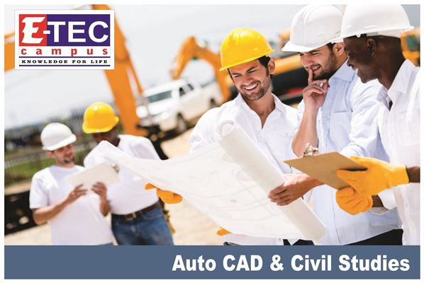 Auto CAD certified courses in kandy eteccampus