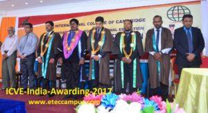 eteccampus,etec campus kandy,kandy campus, ICVE India