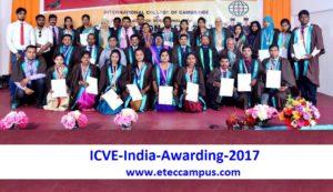 eteccampus,etec campus kandy,kandy campus,ICVE India