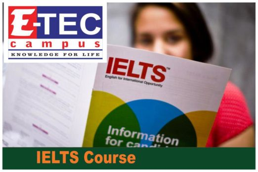 IELTS course in kandy,etec campus,eteccampus kandy