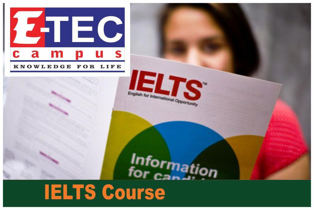 IELTS course in kandy,etec campus,eteccampus kandy