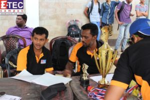E-tec cricket , E-tec Campus, eteccampus,etec campus, kandy campus