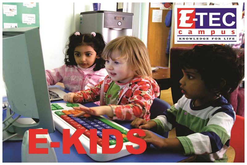 IT couses for kids,Kids courses in kandy, eteccampus,etec campus,e-tec campus,kandy campus