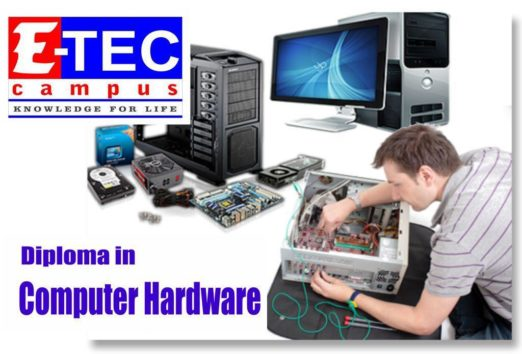 computer hardware course in kandy,computer course,eteccampus,etec campus,e-tec campus,kandy campus