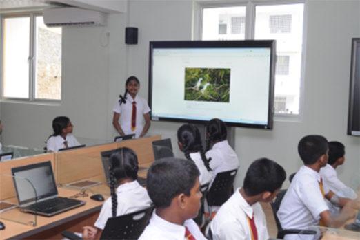School ICT Courses