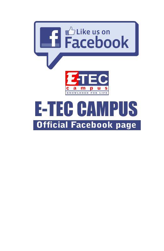 etec campus, eteccampus, facebook etec campus