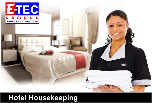 Hotel Management courses in kandy, Hotel house keeping courses in kandy,etec campus,eteccampus