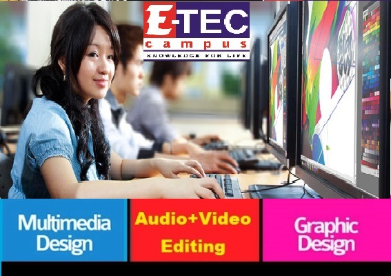 Diploma in Graphic Design course in kandy