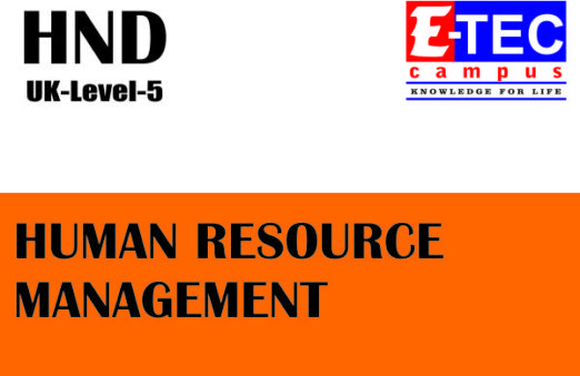 HRM course in kandy