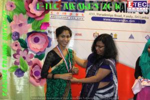 eteccampus, AMI, Teacher training in kandy